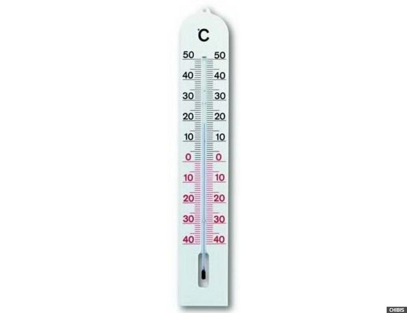 Термометр TFA (123005) комната-улица