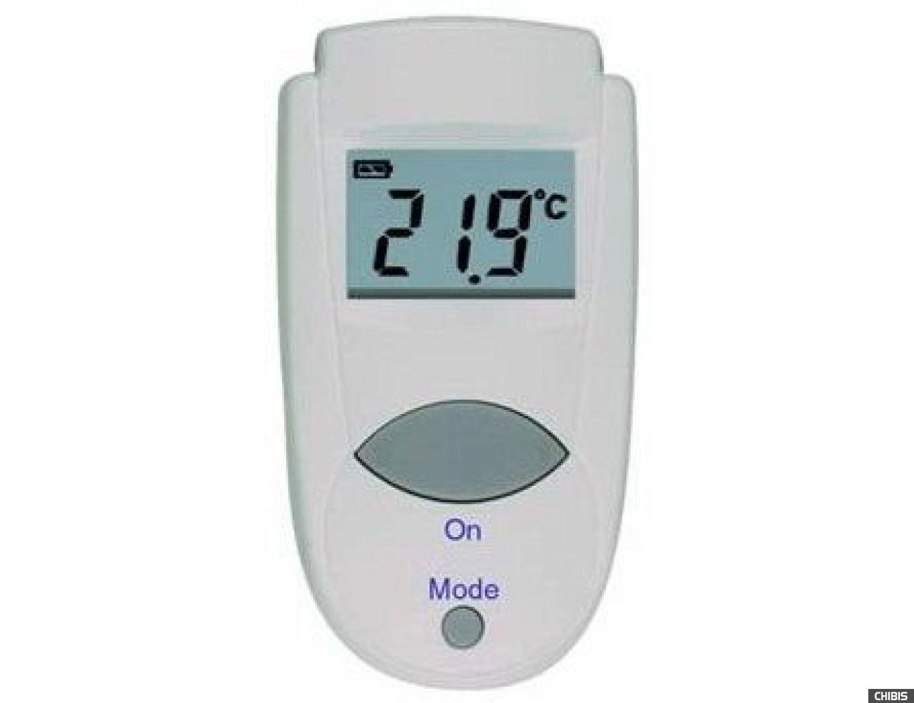"""Термометр TFA """"Mini-Flash (311108) инфракрасный, бесконтактный"""