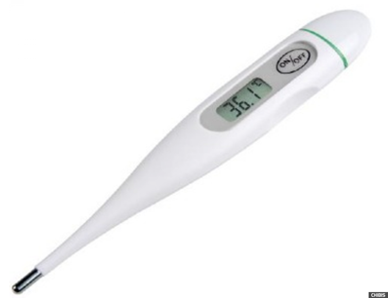 Термометр медицинский Medisana FTC