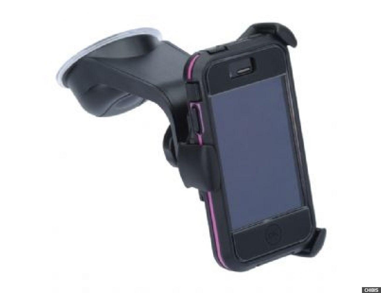 Автодержатель на торпедо iGrip Smart Grip'R x-tra Kit (T5-40130) для смартфонов