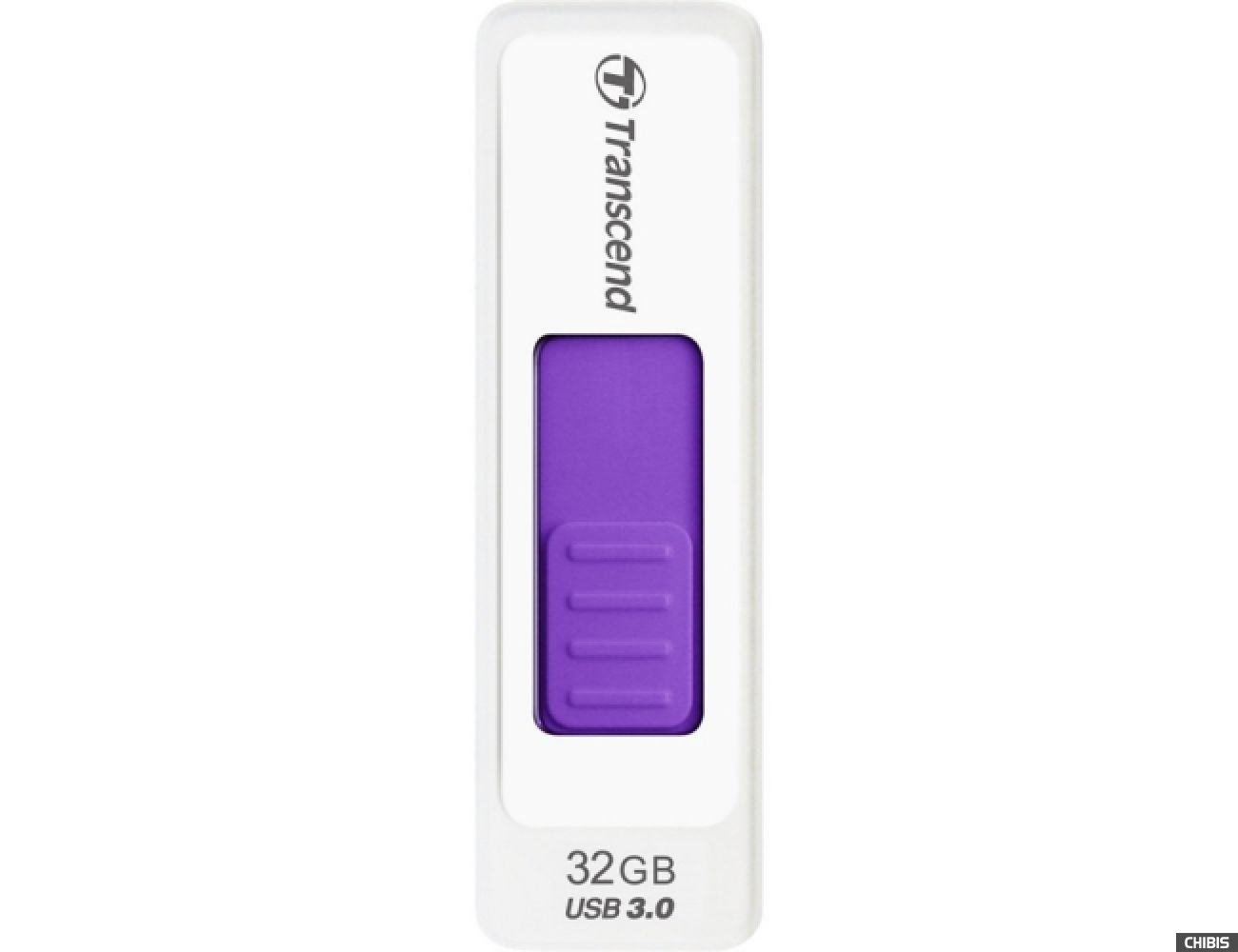 Флеш накопитель USB TRANSCEND JetFlash 770 32GB