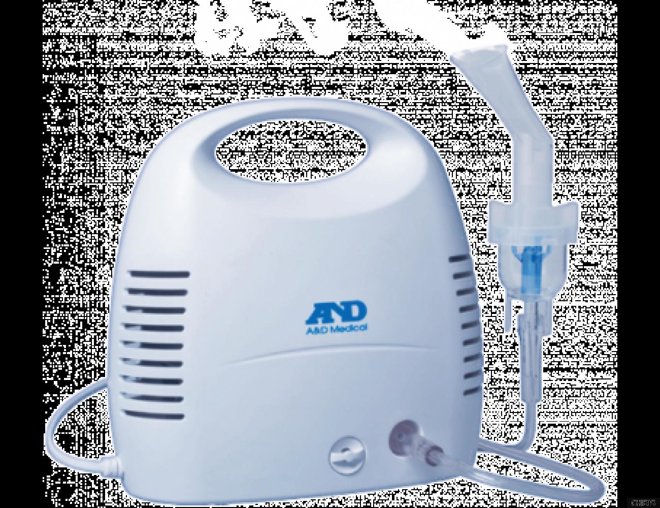 Ингалятор AND CN-231 компрессорный