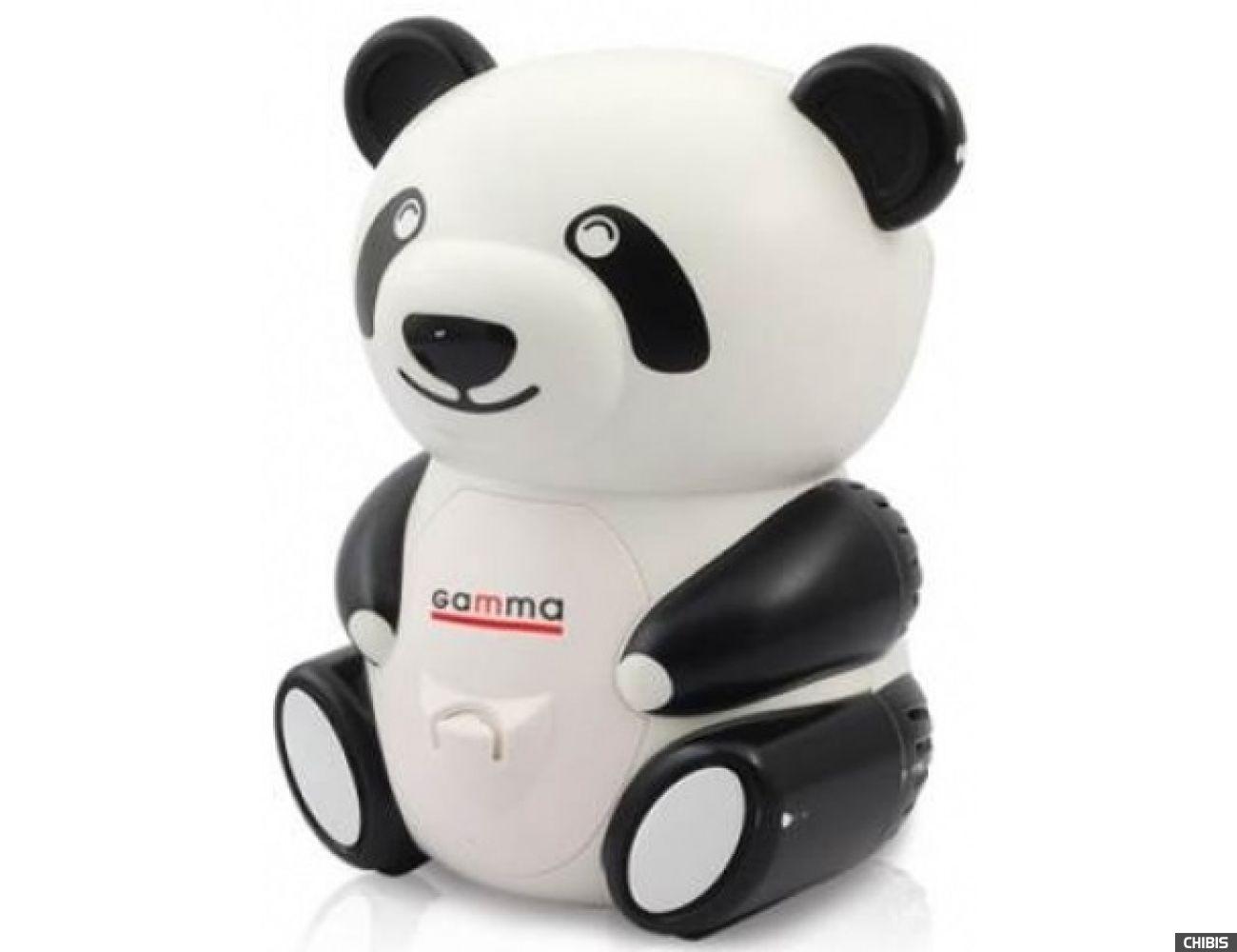 Ингалятор Gamma Panda