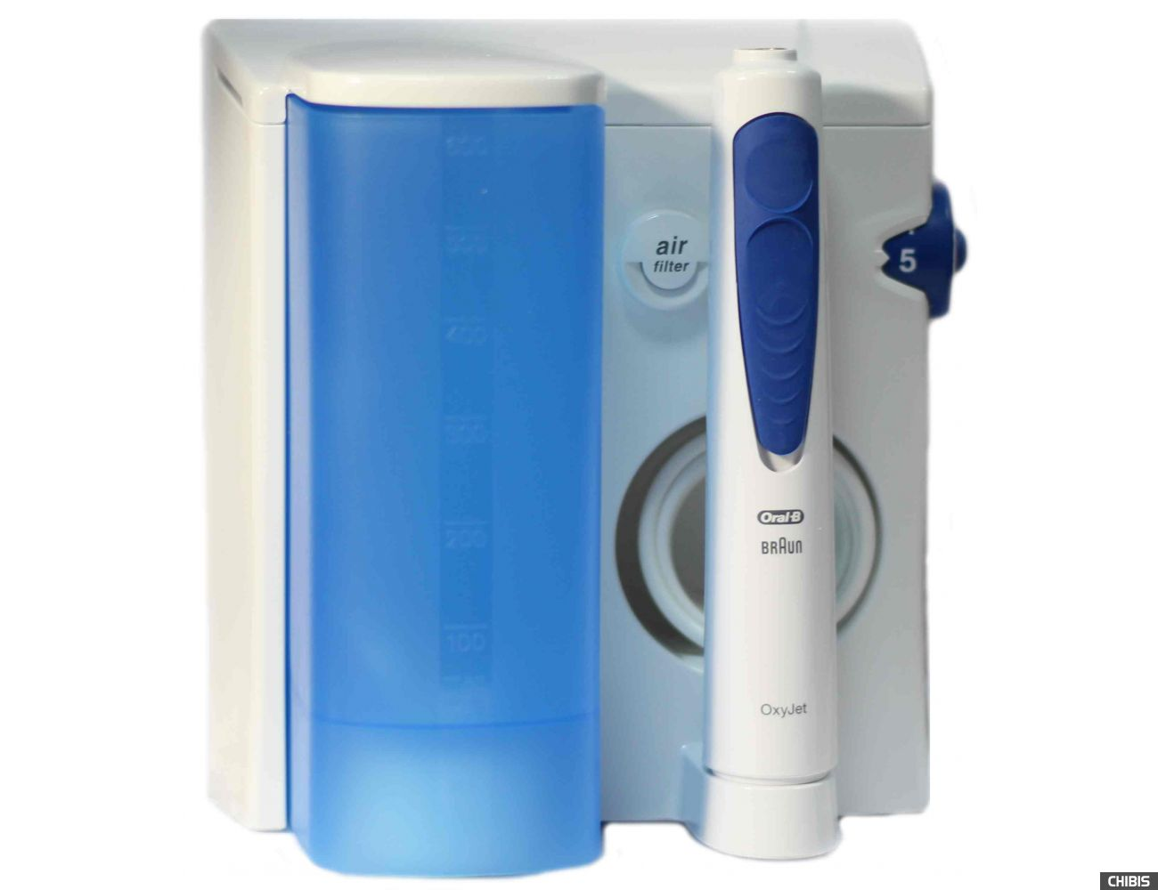 Ирригатор Braun Oral-B Health Center OxyJet MD20