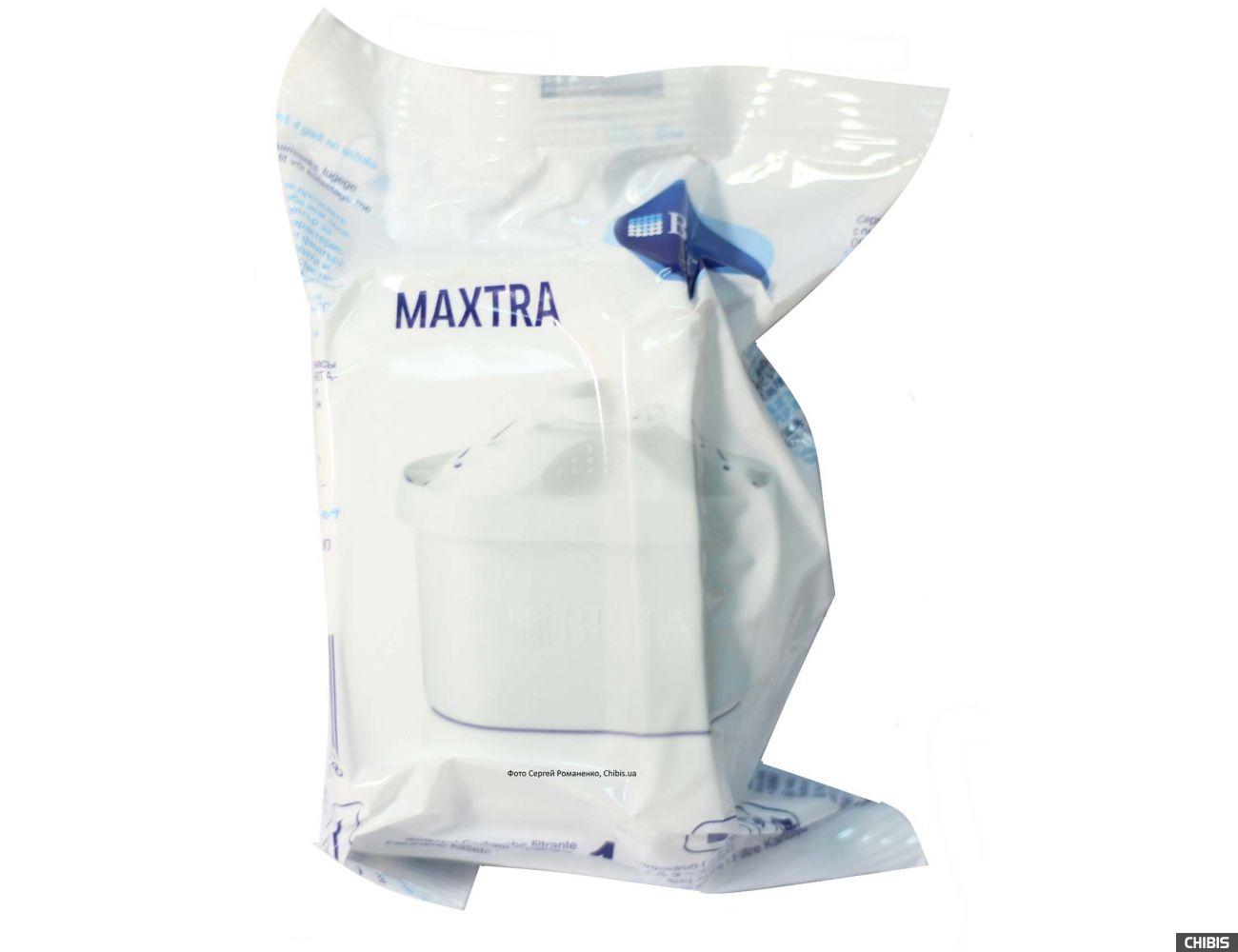 Картридж Brita Maxtra P-1