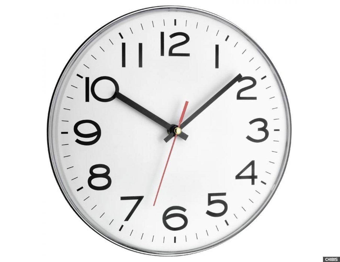 Часы настенные TFA (603017)