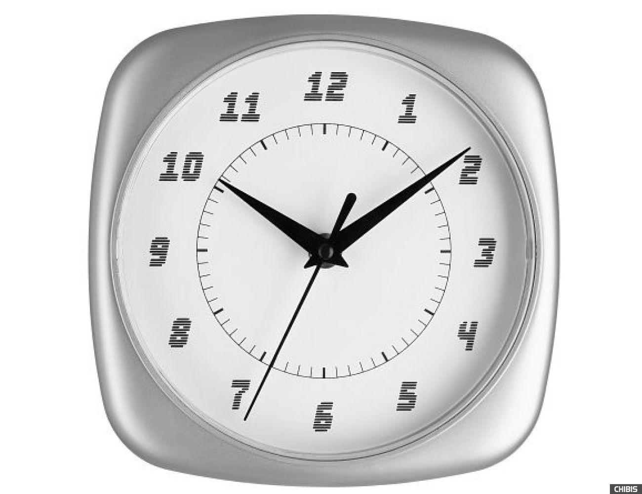 Часы настенные TFA (98107454)