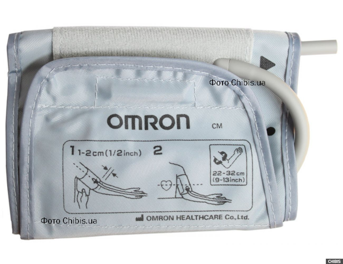Манжета для тонометра Omron CM-RU2 стандартная 22-32см