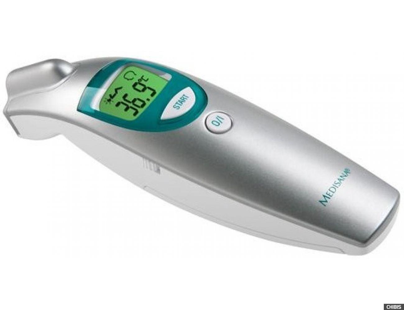 Термометр медицинский Medisana FTN