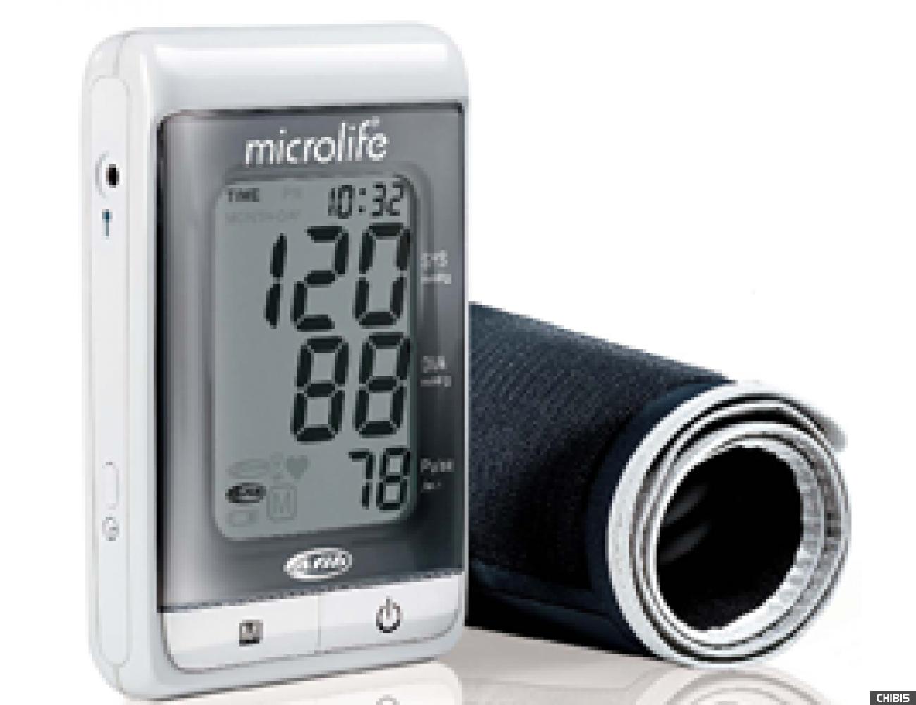 Тонометр Microlife BP W200