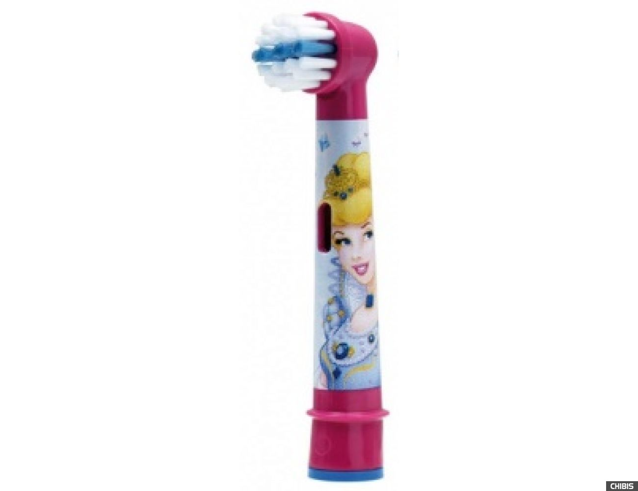 Сменная насадка Braun Oral-B Stages Power 1 шт. золушка EB10-1 4210201746263