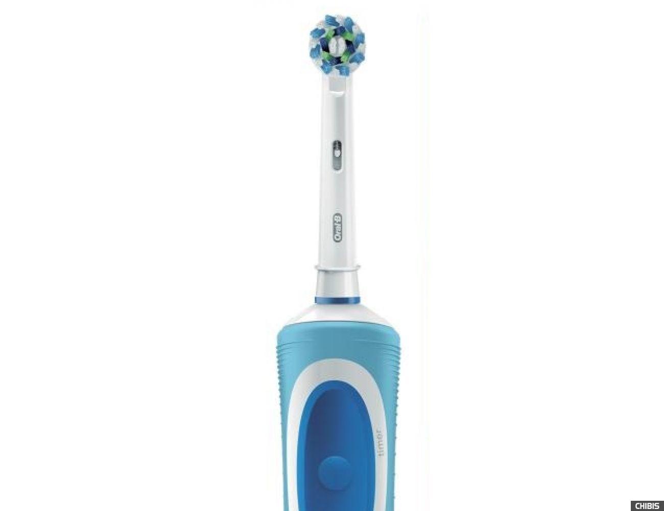 Электрическая щетка Oral B Vitality CrossAction