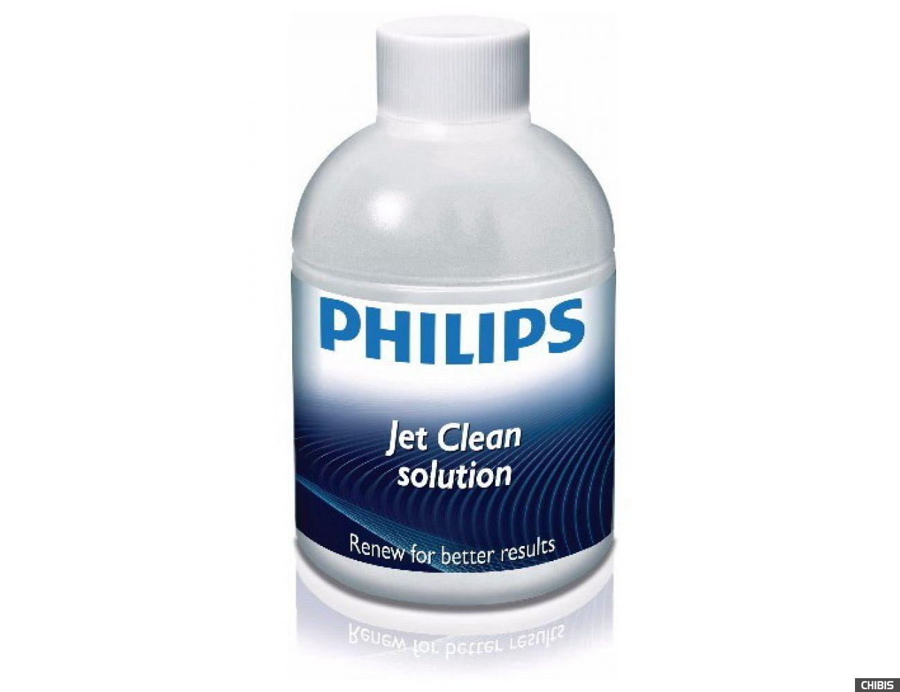 Картридж с чистящей жидкостью Philips HQ200