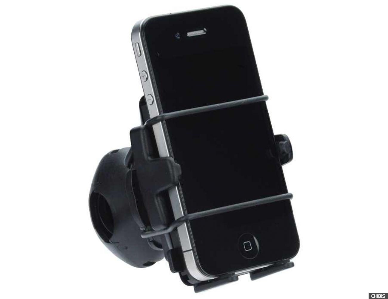 Универсальный велодержатель iGrip BIKE MOUNT 7 Fixing System (T5-1814)