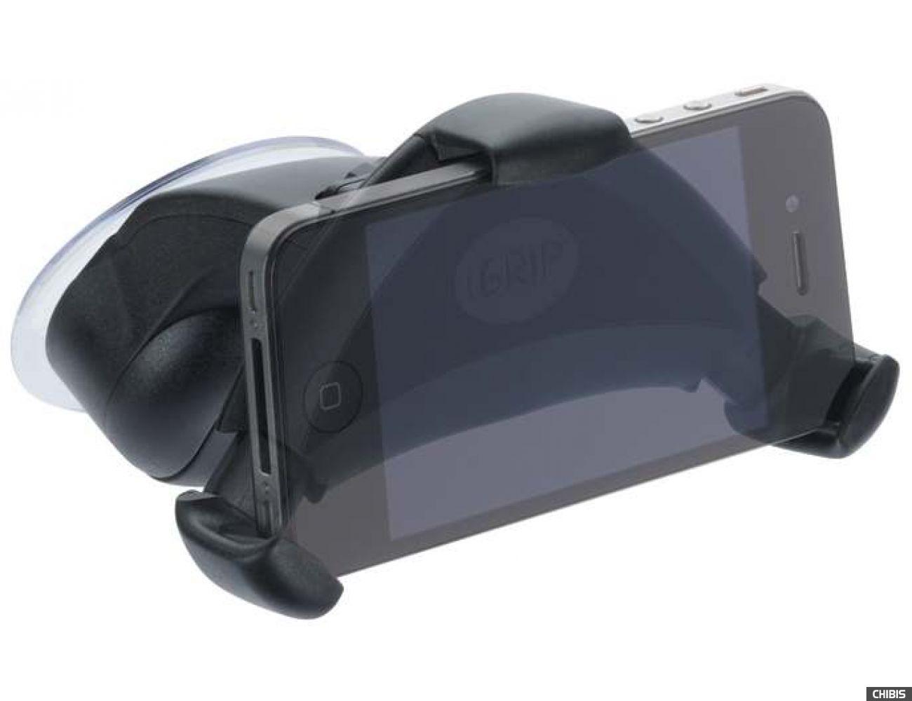 Автодержатель на торпедо iGrip Smart Grip'R Kit (T5-19105) для смартфонов