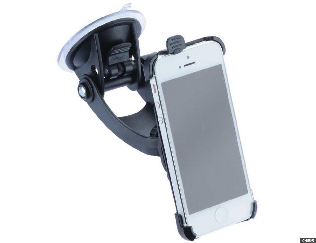 Автодержатель на стекло и торпедо iGrip Travaler kit (T5-94800) для Apple iPhone 5