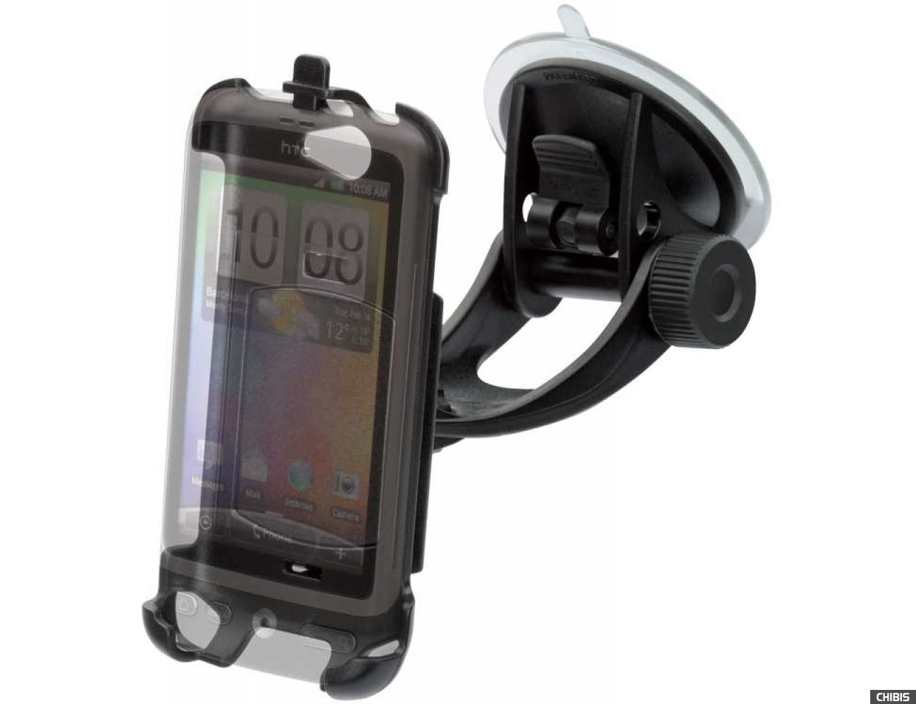 Автодержатель iGrip (T6-91203) для HTC Desire