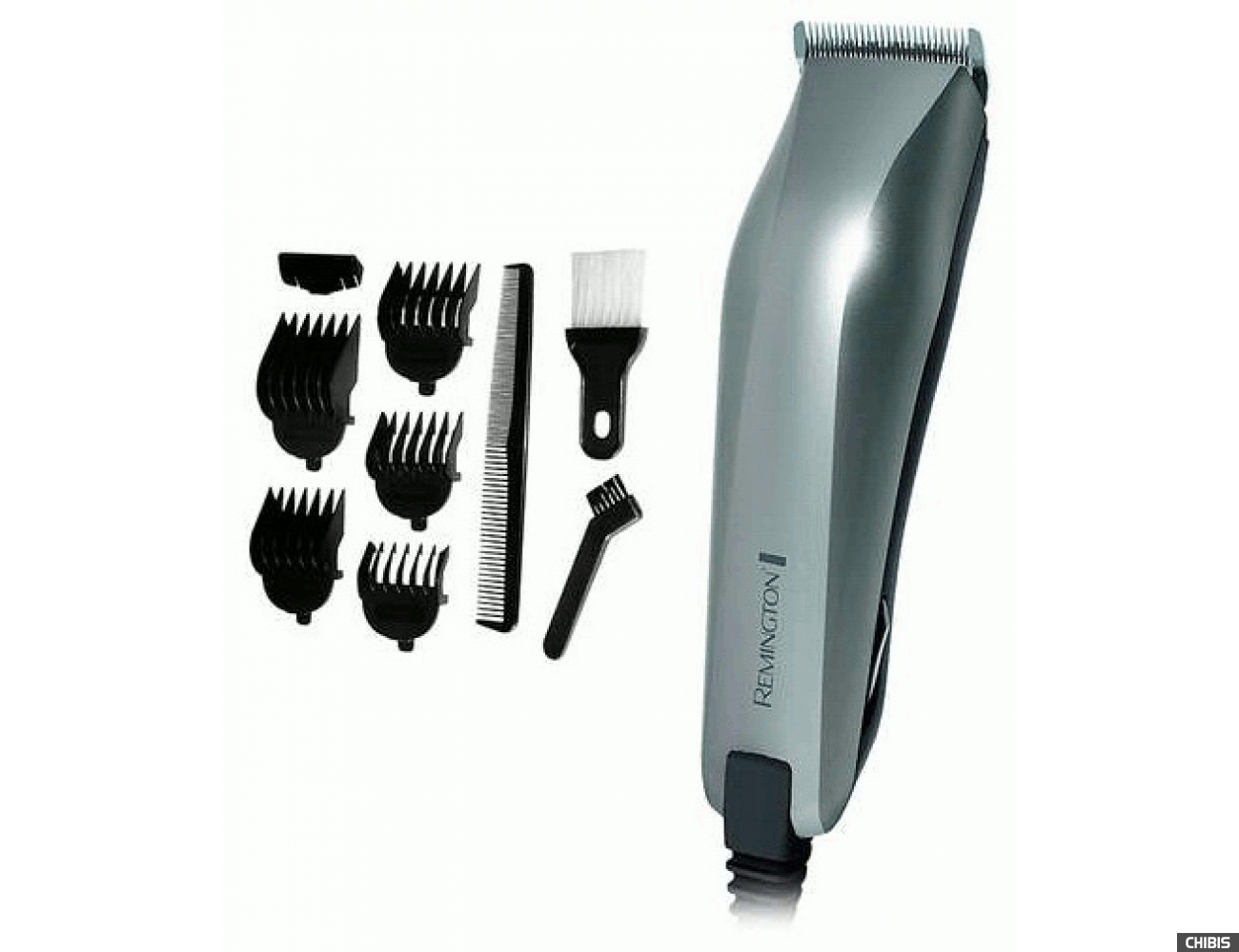 Машинка для стрижки волос Remington HC5015