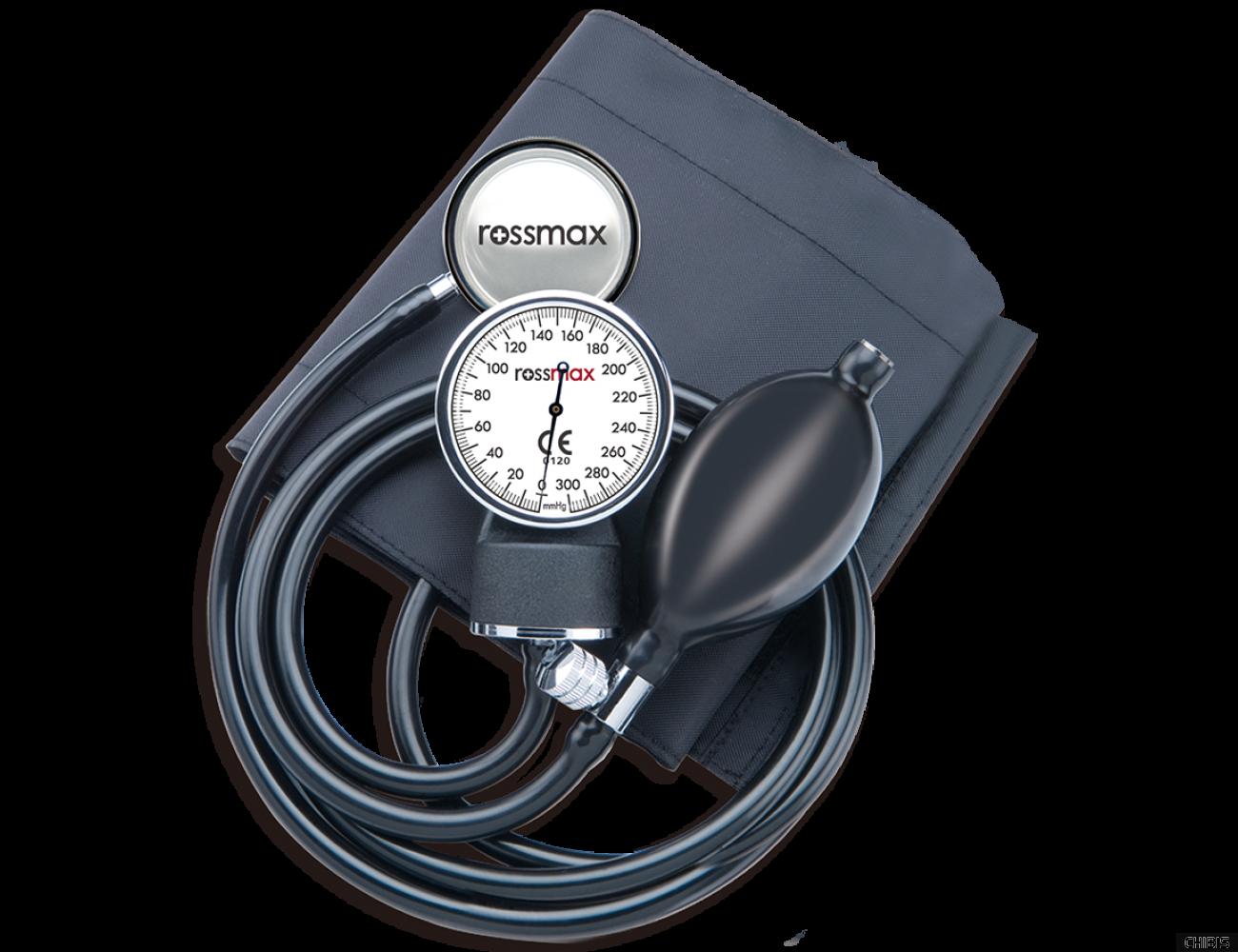 Тонометр Rossmax GB 102