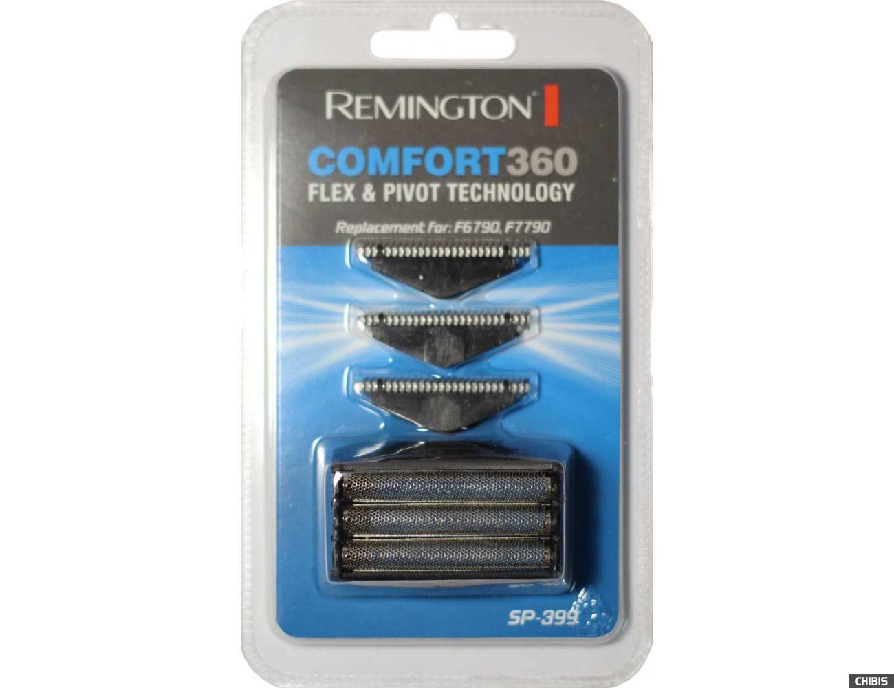 Сетка и режущие элементы для бритв Ремингтон 6790 и 7790 блистер