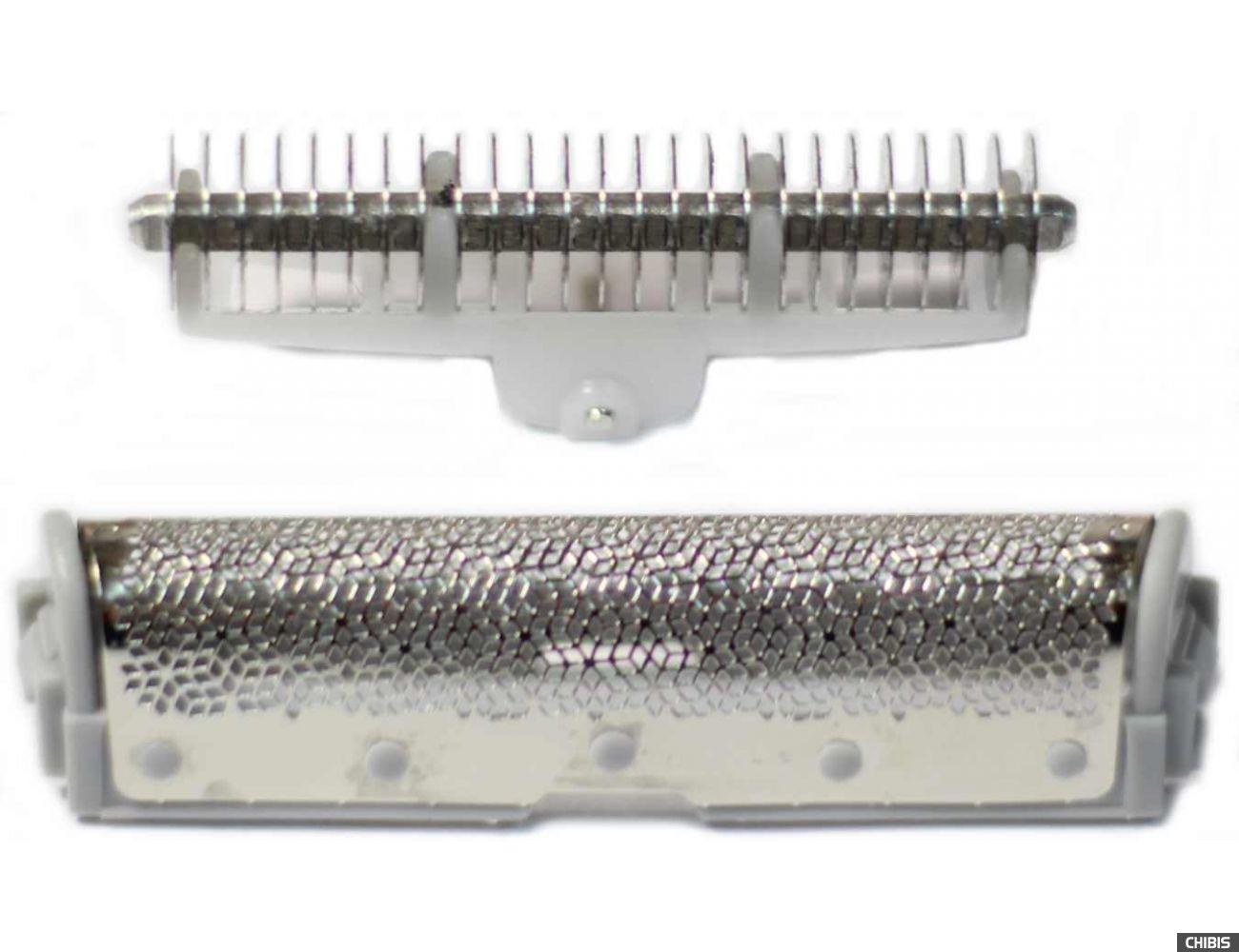 Сетка + нож  Spxtc X1 для бритв Ремингтон Х110 и Х120