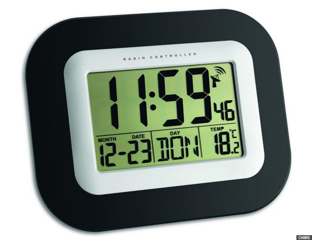 Часы настенные TFA (604503)