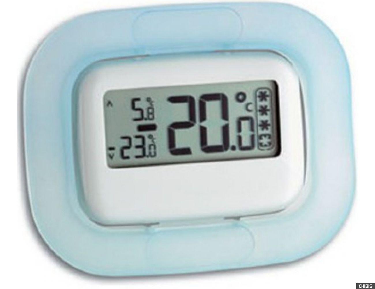 Термометр TFA (301042) для холодильника