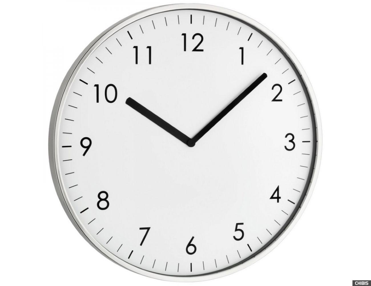 Часы настенные TFA 60302654