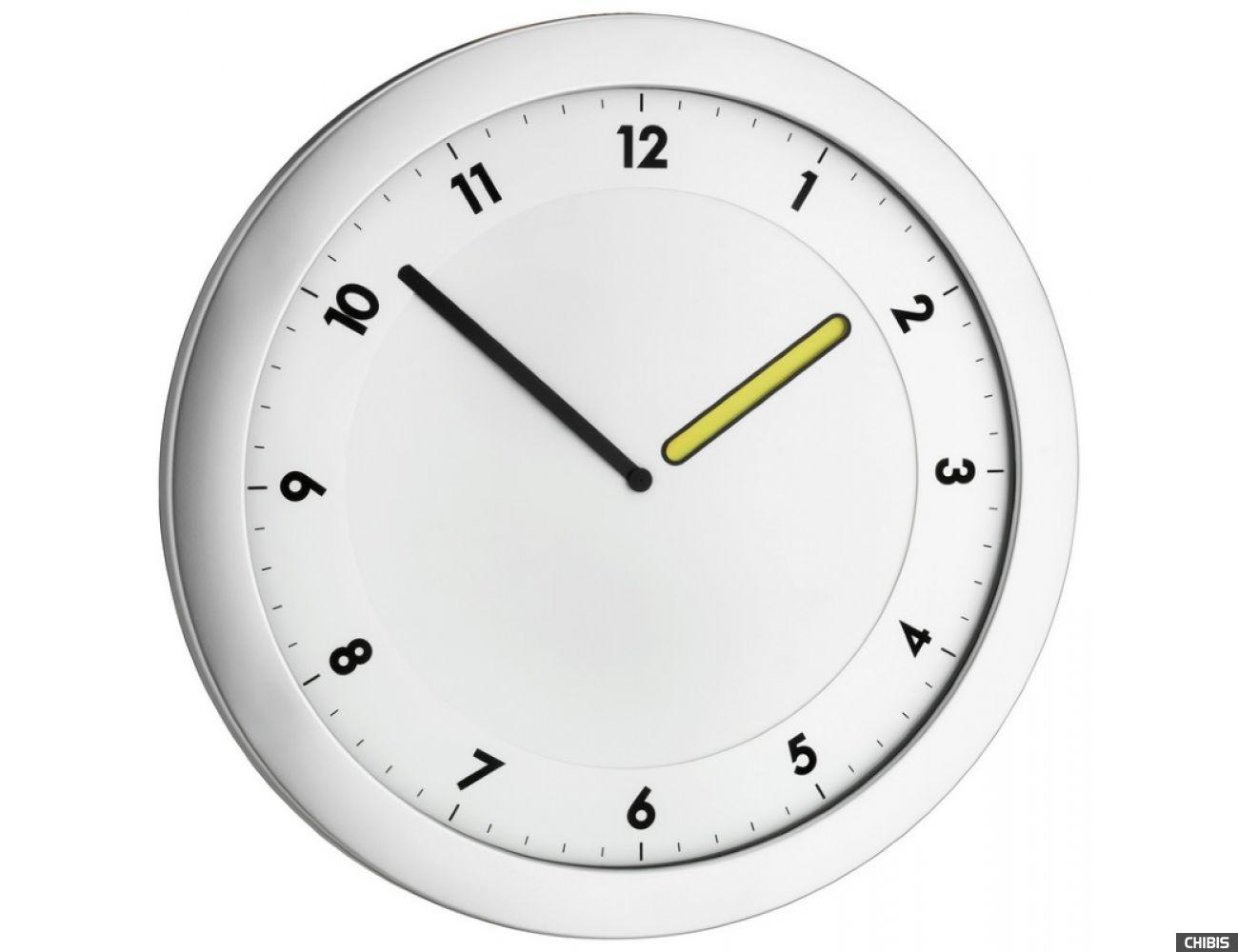 Часы настенные TFA 60302754 Happy Hour