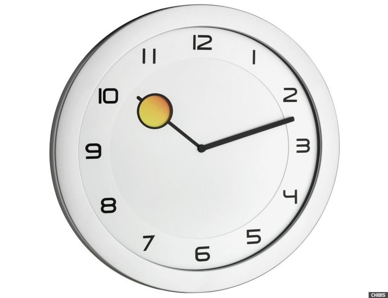 Часы настенные TFA 60302854 Happy Hour