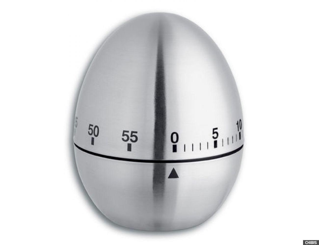 Кухонный таймер TFA Яйцо 381026