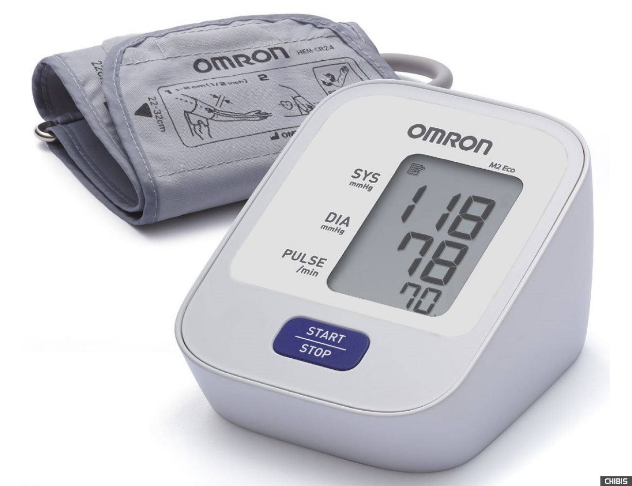 Тонометр Omron M2 Eco