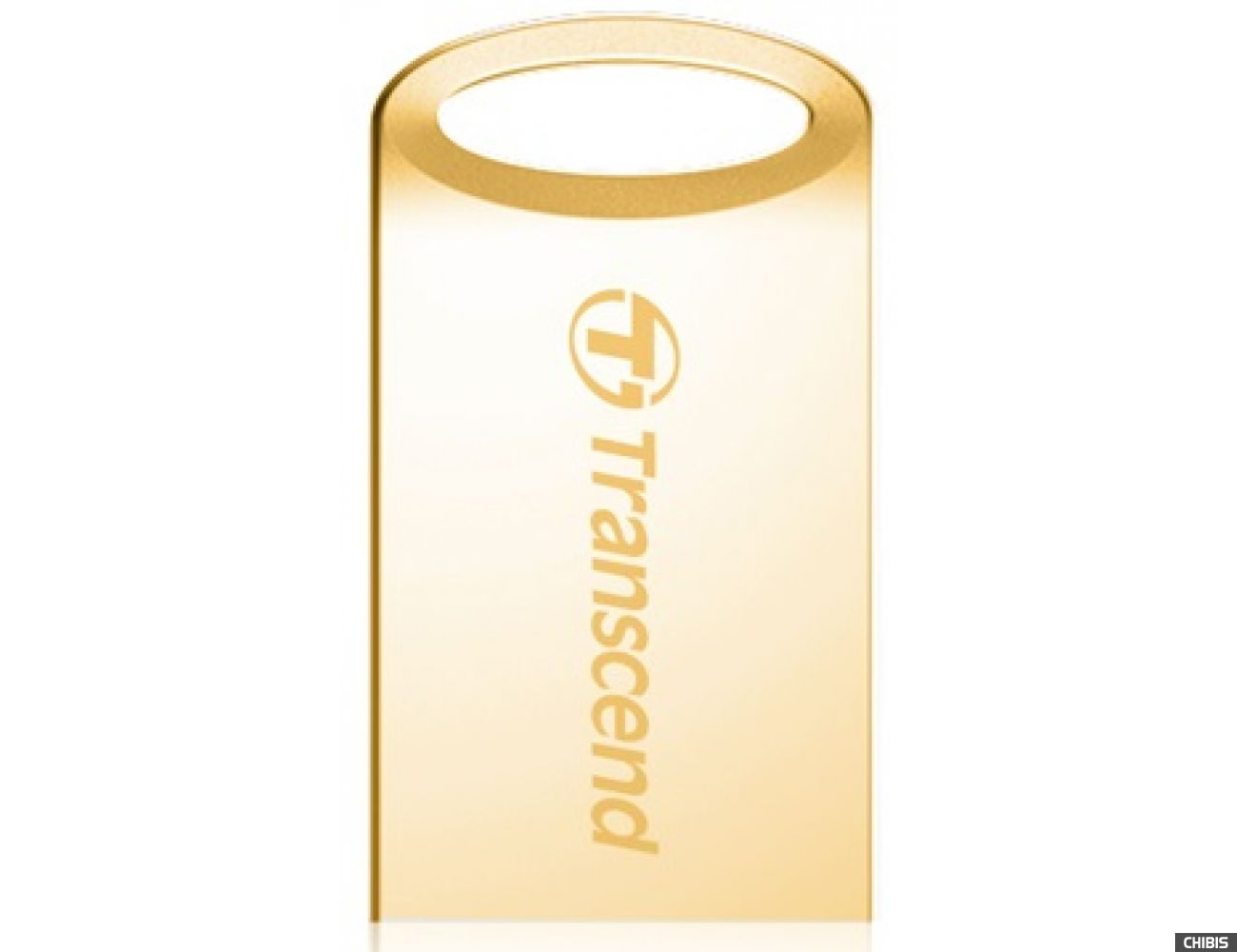 Флеш накопитель USB TRANSCEND JetFlash 510 32GB Gold