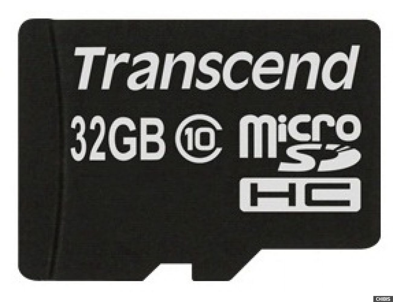 Карта памяти Transcend MicroSDHC 32Gb Class 10 no adapter TS32GUSDC10