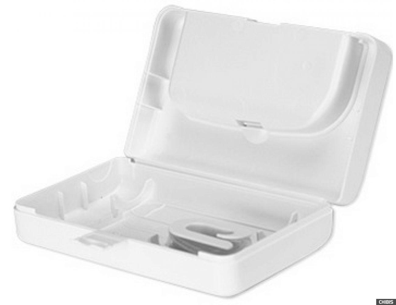 Бокс пластиковый Jetpik Travel Kit Case