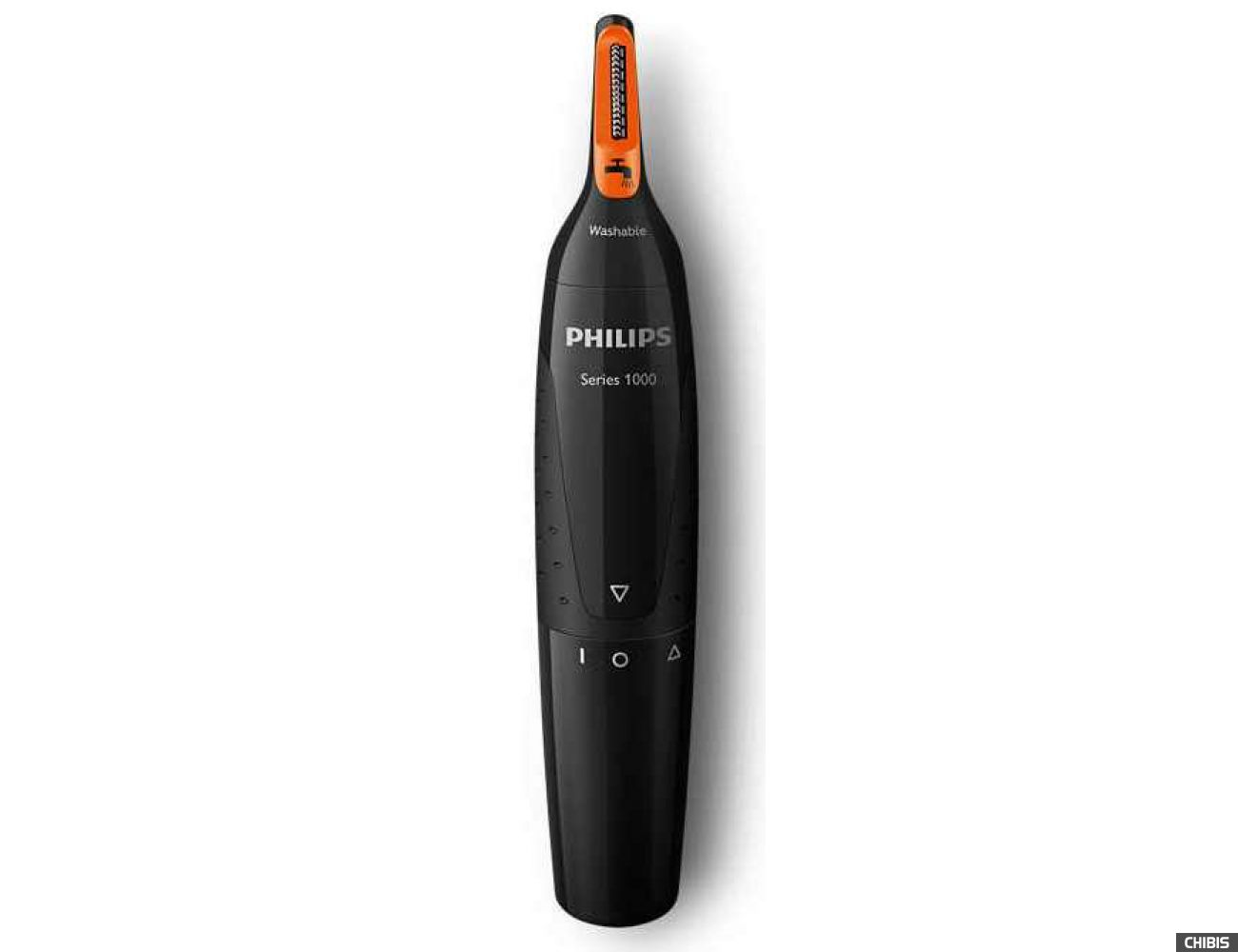 Триммер для носа Philips NT1150/10 вид спереди