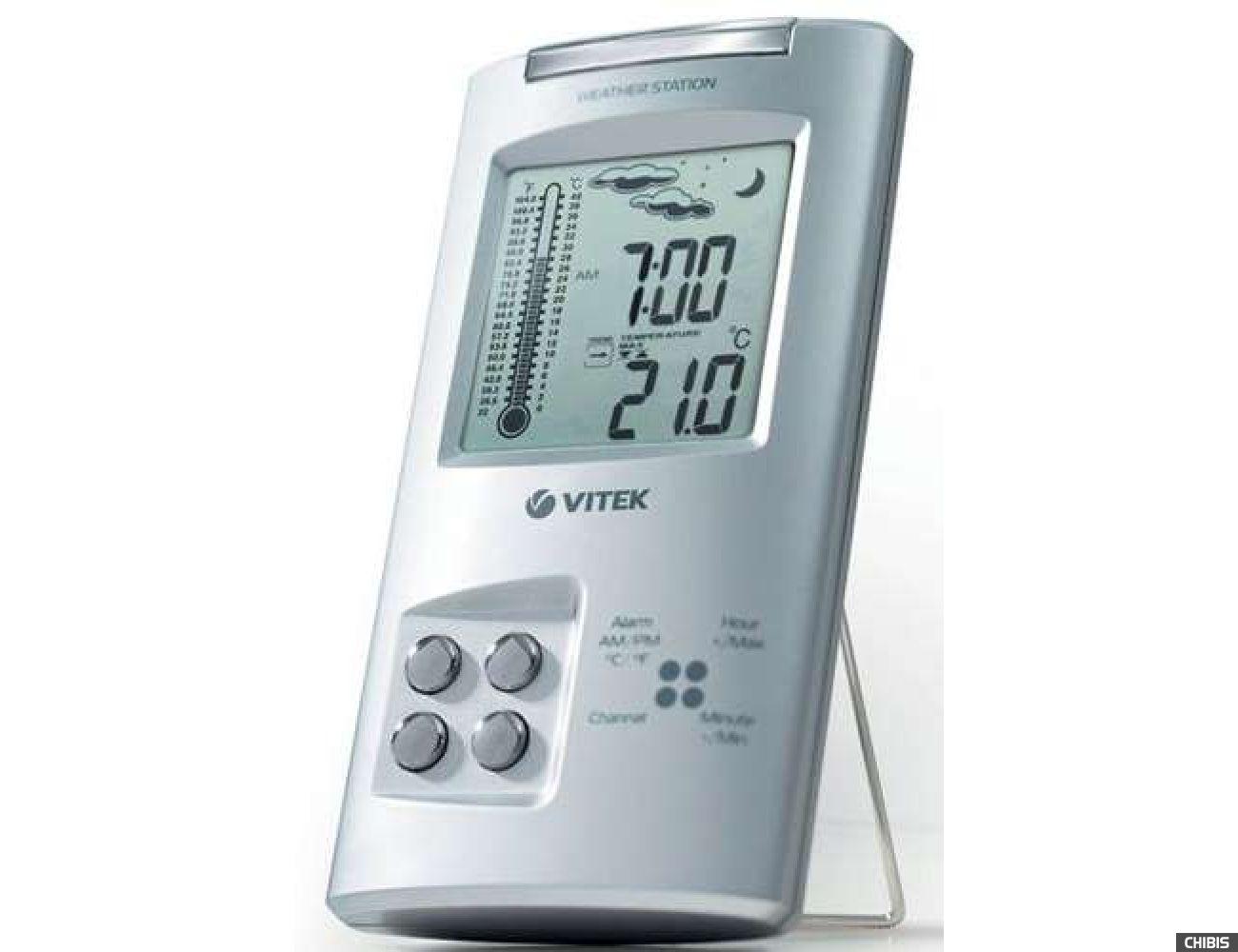 Метеостанция Vitek VT-3539