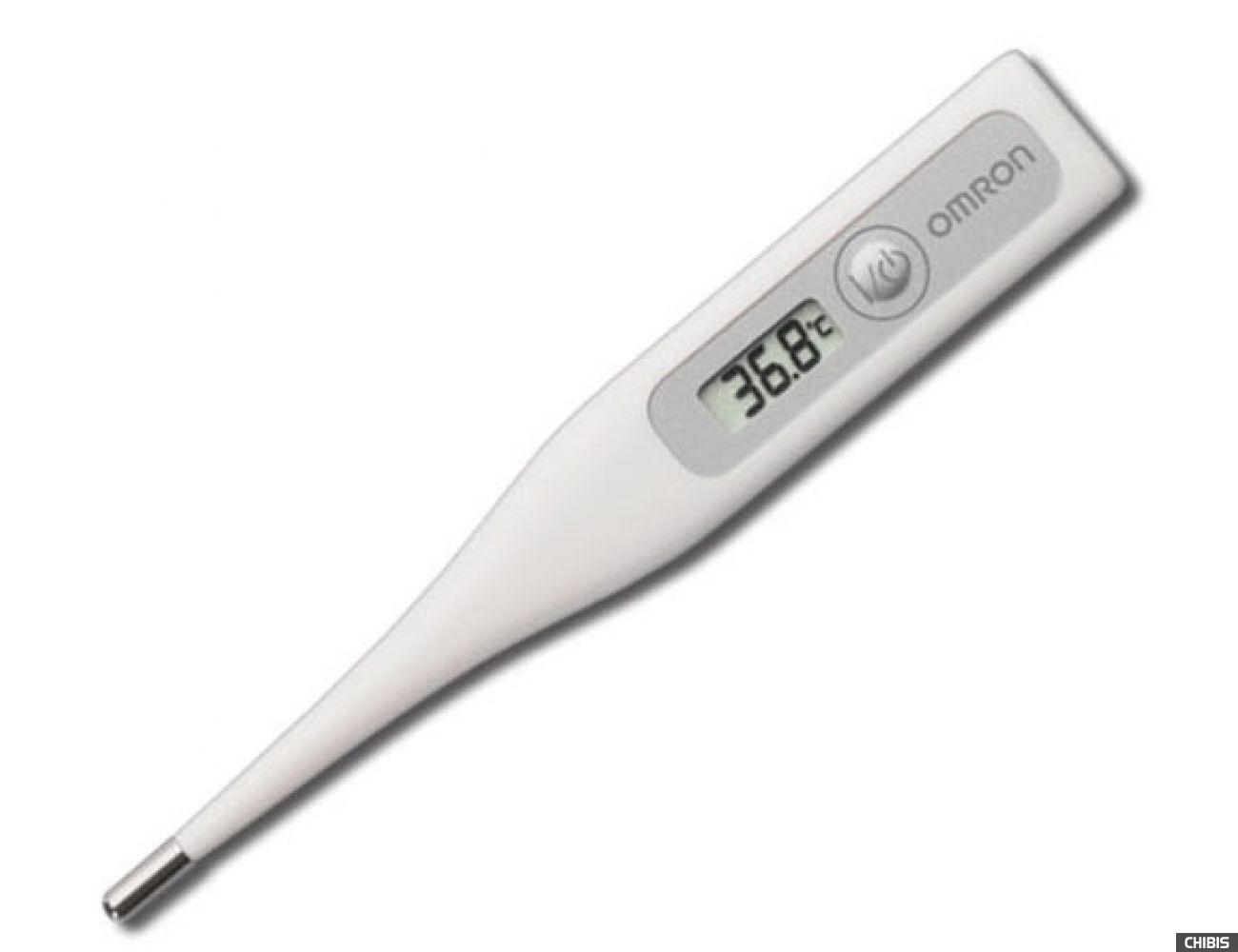 Термометр медицинский Omron Eco Temp Smart