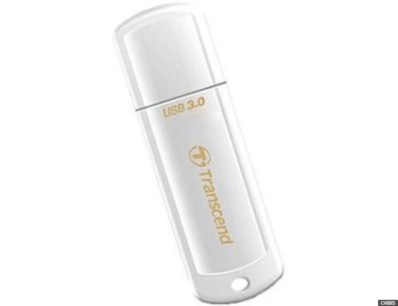 Флеш накопитель USB TRANSCEND JetFlash 730 64GB