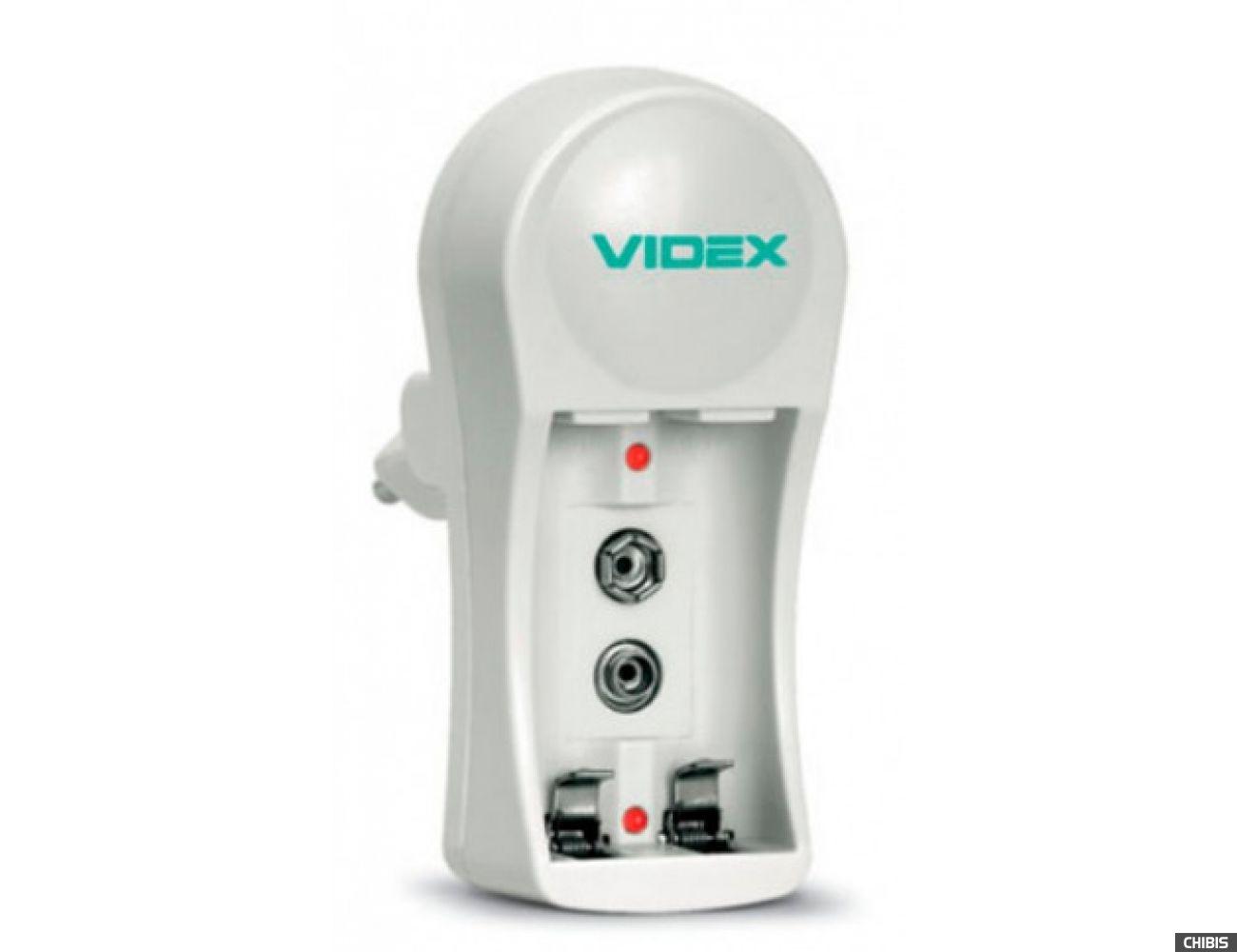 Зарядное устройство АА ААА Videx VCH-N201