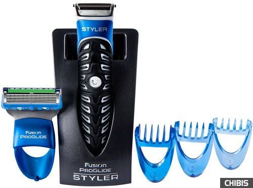 триммер Gillette Fusion Proglide Styler купить