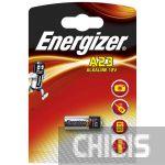 Батарейка A23 Energizer 12V Alkaline 1шт.