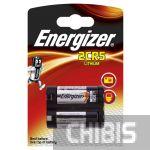 Батарейка 2CR5 Energizer 6V Lithium 1шт.