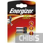 Батарейка A27 Energizer 12V Alkaline 1/2 шт.