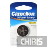 Батарейка CR2450 Camelion 3V Lithium 1 шт.
