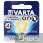 Батарейка Varta V377 SR66 SR626 1.55V Оксид Серебра 1/1 шт 00377101401
