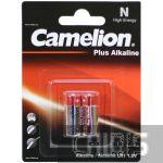 Батарейка N LR1 Camelion Alkaline 1.5V 2 шт.