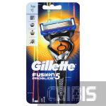 Gillette Flexball Fusion ProGlide бритва c 1 кассетой 7702018388707