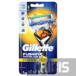 Gillette Flexball Fusion ProGlide Power бритва с 1 кассетой 7702018388646