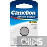 Батарейка 2032 Camelion 3V Литиевая 1 шт.
